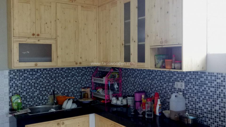 Kitchen Set Besar