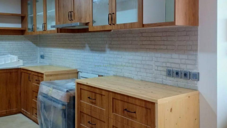 Kitchen Set Warna
